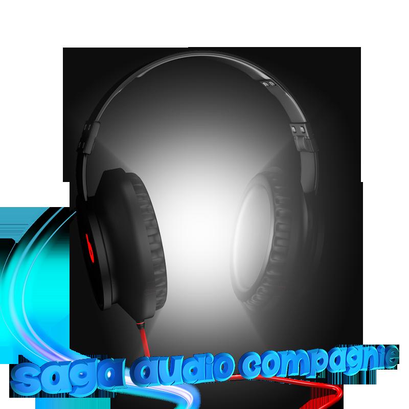 SagaAudioCompagnie